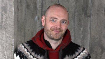 Felix Bergsson
